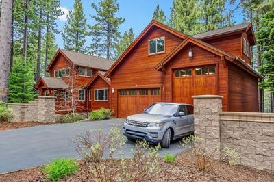 703 ROGER AVE, SOUTH LAKE TAHOE, CA 96150 - Photo 2