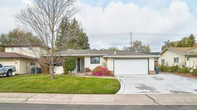 5537 BEAUREGARD WAY, ORANGEVALE, CA 95662 - Photo 1