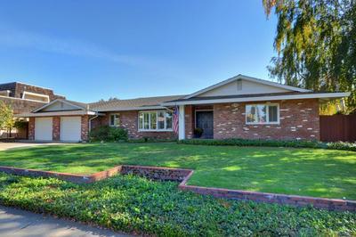 2610 KADEMA DR, Sacramento, CA 95864 - Photo 1