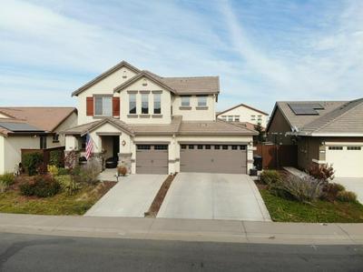 12678 SOLSBERRY WAY, Rancho Cordova, CA 95742 - Photo 1