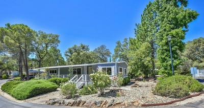 4700 OLD FRENCH TOWN RD SPC 22, Shingle Springs, CA 95682 - Photo 1