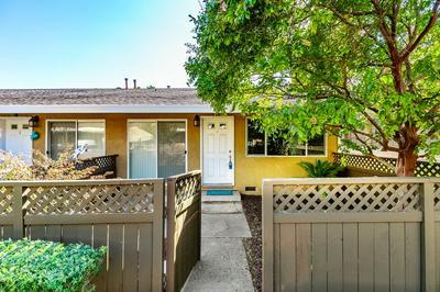 5011 BREMNER WAY UNIT 4, Sacramento, CA 95841 - Photo 1