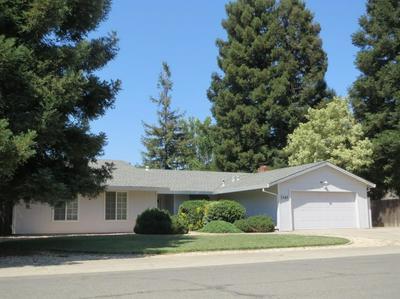 1141 CANTERBURY DR, Yuba City, CA 95991 - Photo 1
