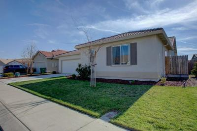 850 BOULDER DR, ATWATER, CA 95301 - Photo 2