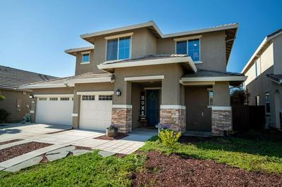 3758 EDINGTON DR, Rancho Cordova, CA 95742 - Photo 1