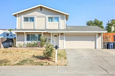 7224 WINDJAMMER WAY, Citrus Heights, CA 95621 - Photo 1