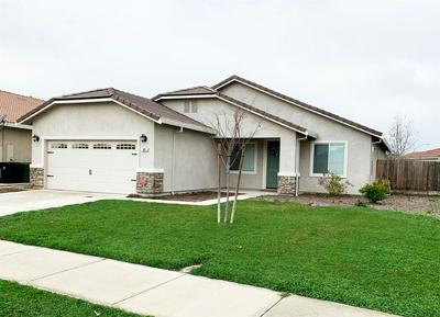 861 TRAVERTINE WAY, ATWATER, CA 95301 - Photo 1