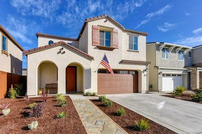 3819 IVAN WAY, Rancho Cordova, CA 95742 - Photo 1
