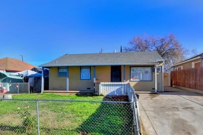 3924 DRY CREEK RD, Sacramento, CA 95838 - Photo 1