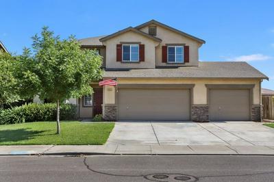 7012 PRELUDE LN, Hughson, CA 95326 - Photo 2