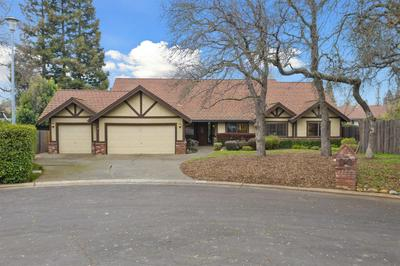 9181 STAGELINE CT, Fair Oaks, CA 95628 - Photo 1