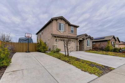 11045 CARMENET WAY, Rancho Cordova, CA 95670 - Photo 2