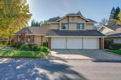 9164 PEBBLE CANYON LN, Fair Oaks, CA 95628 - Photo 1