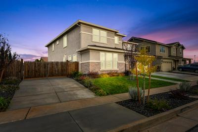 3525 EDINGTON DR, Rancho Cordova, CA 95742 - Photo 2