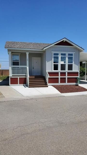 5130 COUNTY ROAD 99W # 18, Dunnigan, CA 95937 - Photo 1