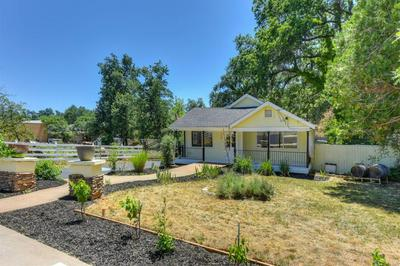 4520 PLEASANT VALLEY RD, Placerville, CA 95667 - Photo 2