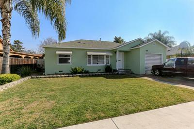 1260 MARGUERITE ST, ATWATER, CA 95301 - Photo 1