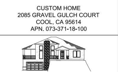 2085 GRAVEL GULCH CT, Cool, CA 95614 - Photo 2