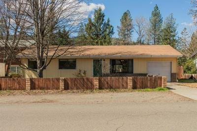 450 MASONIC LN, Weaverville, CA 96093 - Photo 1