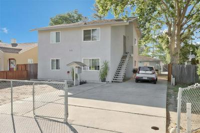 636 W G ST, Oakdale, CA 95361 - Photo 1
