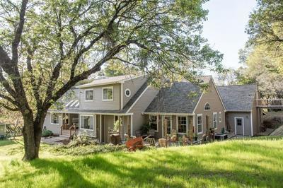 5439 OAK HILL RD, Placerville, CA 95667 - Photo 1