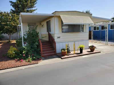 148 LEISUREVILLE CIR, Woodland, CA 95776 - Photo 1