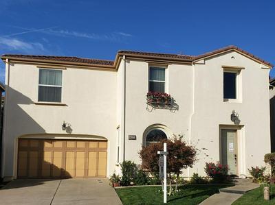 4322 MOUNT KISCO WAY, Rancho Cordova, CA 95742 - Photo 1