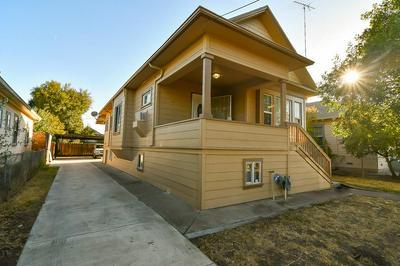 618 E JEFFERSON ST, Stockton, CA 95206 - Photo 2