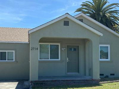 2714 NORWOOD AVE, Sacramento, CA 95815 - Photo 1