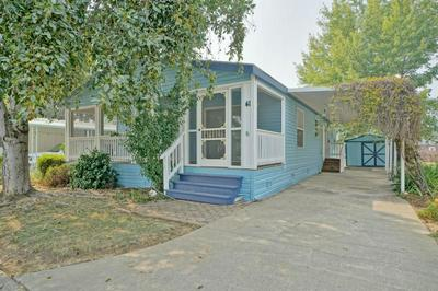 350 PLEASANT VALLEY RD SPC 41, Diamond Springs, CA 95619 - Photo 2