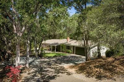 4000 CHESTNUT LN, Placerville, CA 95667 - Photo 1