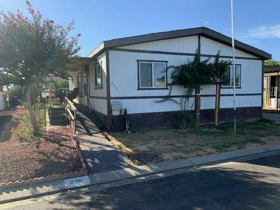 2500 N STATE HIGHWAY 59 SPC 236, Merced, CA 95348 - Photo 1