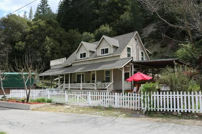168 PEARL ST, Downieville, CA 95936 - Photo 1