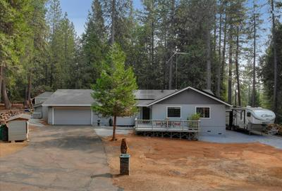6857 KINGS ROW DR, Grizzly Flats, CA 95636 - Photo 1