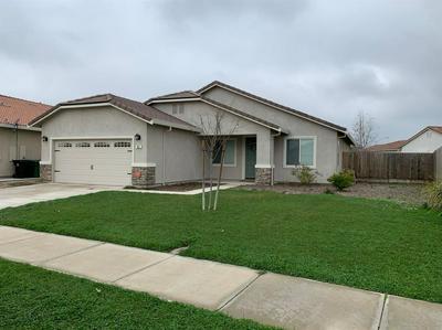 861 TRAVERTINE WAY, Atwater, CA 95301 - Photo 1
