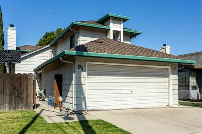 175 WEST CLOVER, TRACY, CA 95376 - Photo 2