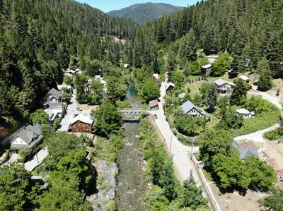 168 PEARL ST, Downieville, CA 95936 - Photo 2