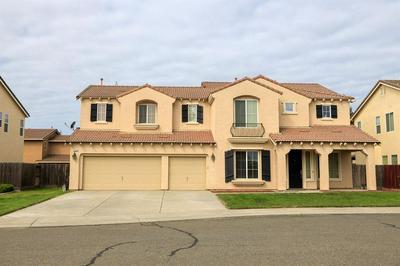 1505 BRETON CT, Hughson, CA 95326 - Photo 1