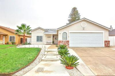 1612 TUMBLEWEED WAY, Olivehurst, CA 95961 - Photo 1
