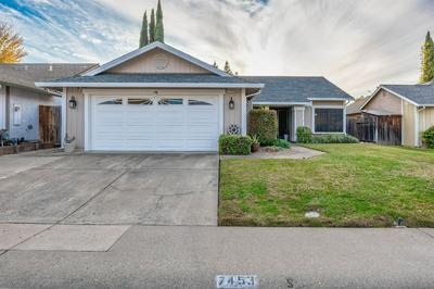 7453 AUSPICIOUS WAY, Sacramento, CA 95842 - Photo 1