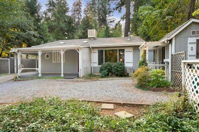 2821 MAPLE AVE, Pollock Pines, CA 95726 - Photo 1