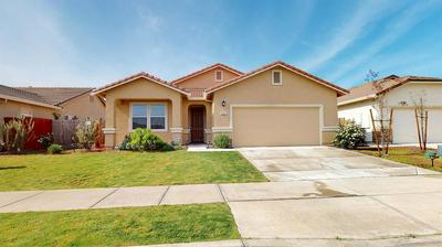 2461 STONE CREEK DR, ATWATER, CA 95301 - Photo 1