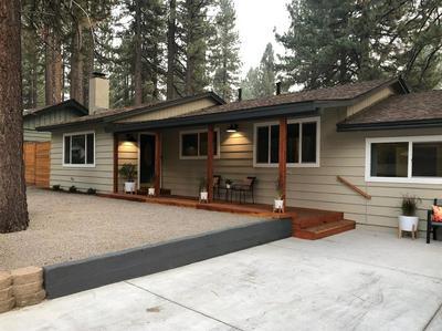 1276 HERBERT AVE, South Lake Tahoe, CA 96150 - Photo 2