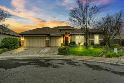 4359 MAEVE CT, Rancho Cordova, CA 95742 - Photo 1