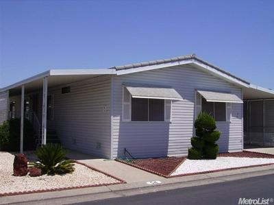6706 TAM O SHANTER DR SPC 54, Stockton, CA 95210 - Photo 2