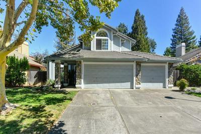 15221 CELEBRAR ST, Sloughhouse, CA 95683 - Photo 1