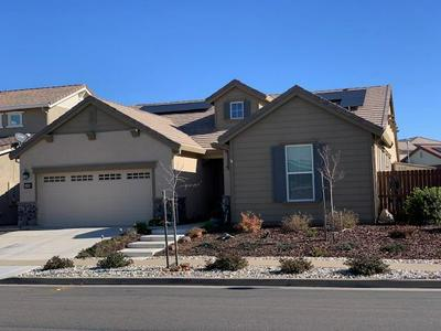 3565 EDINGTON DR, Rancho Cordova, CA 95742 - Photo 1