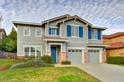 4026 PINOCHE PEAK WAY, Rancho Cordova, CA 95742 - Photo 1