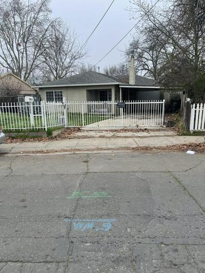 1157 RIVERA DR, Sacramento, CA 95838 - Photo 1