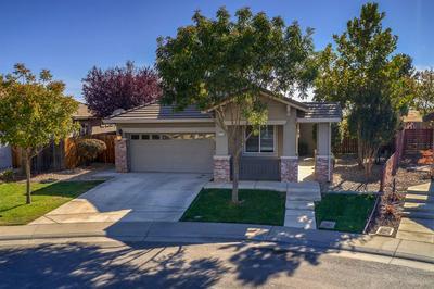 4219 CHOTEAU CIR, Rancho Cordova, CA 95742 - Photo 1